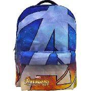 Mochila Teen Avengers T2 - 8065 - Xeryus
