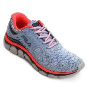 Tenis Fila Layer Feminino Running Training