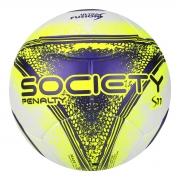 Bola Futebol Society Penalty S11 R3 Fusion VIII