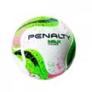 Bola Futsal Penalty Max 500 - Verde
