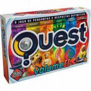 Jogo de Tabuleiro Quest Volume 2 Grow