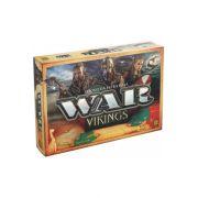 Jogo De Tabuleiro War Vikings Grow