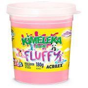 Kimeleca Slime Fluffy Acrilex