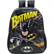 Mochila Costas G Xeryus Batman Forceful 8852
