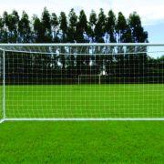 Rede Futebol Campo Standard Spitter Fio 3MM Polietileno