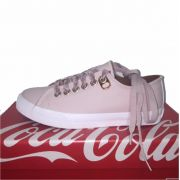 Tenis Coca Cola Basket Floater Cc1597 Rose