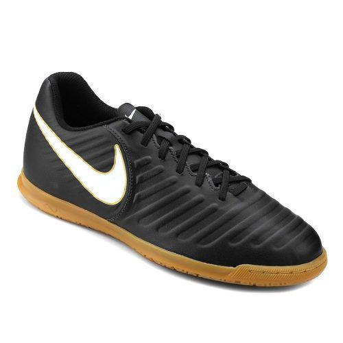 Tenis Nike Tiempo X Rio Vi 4 Ic Chuteira Futsal