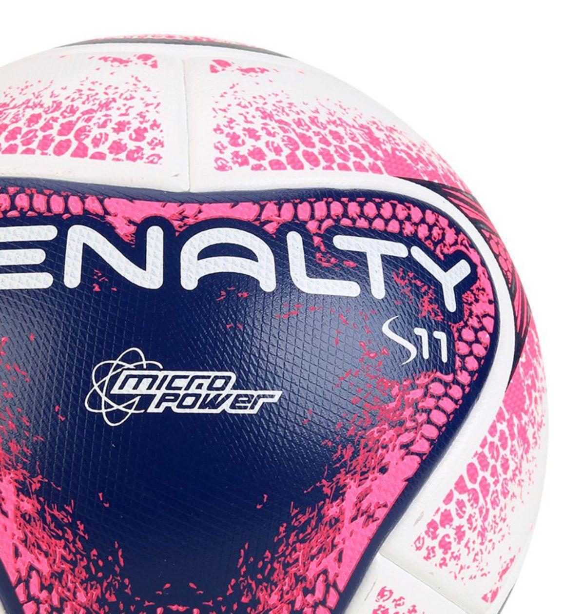 Bola Futebol de Campo Penalty S11 R2 Termotec VIII
