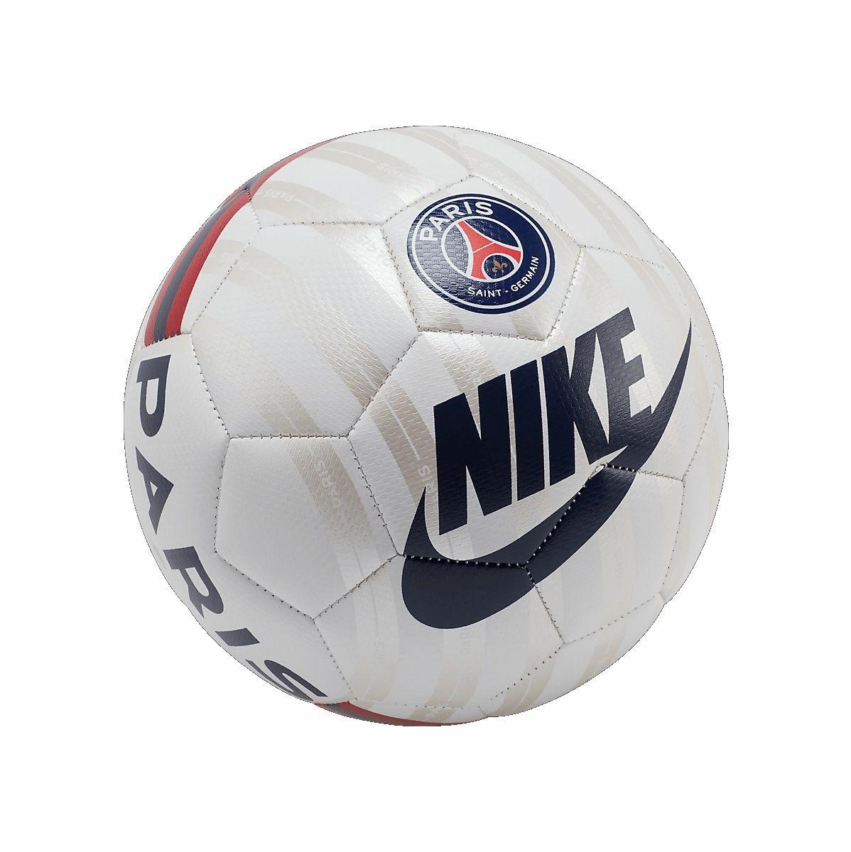 Bola Futebol Nike PSG Paris Saint-Germain Prestige Branca