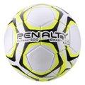 Bola Futsal Penalty Brasil 70 R3 500 IX - Branco+Amarelo