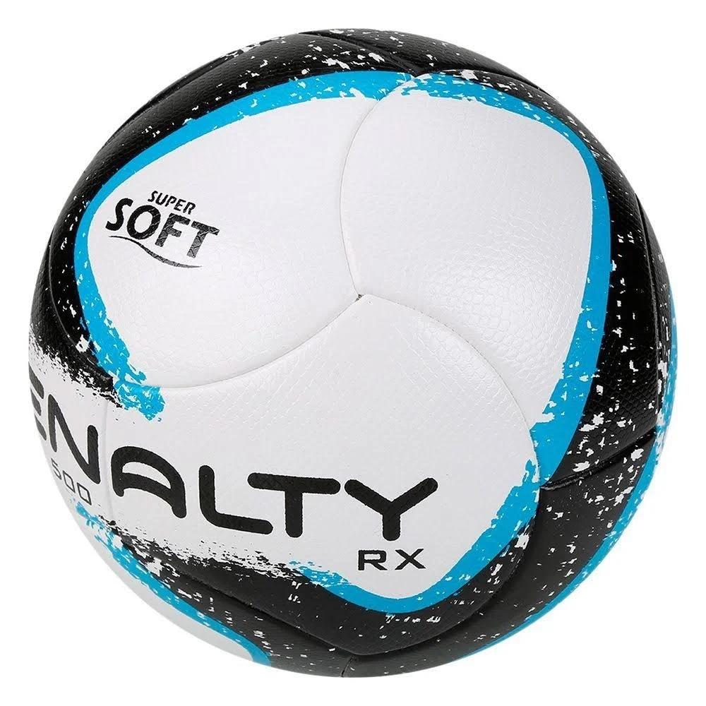 Bola Futsal Penalty Rx 500 R1 Fusion VIII