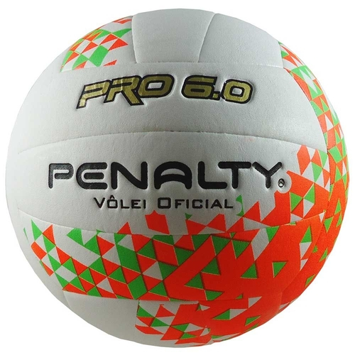 Bola Volei Penalty Oficial Pro 6.0 Profissional