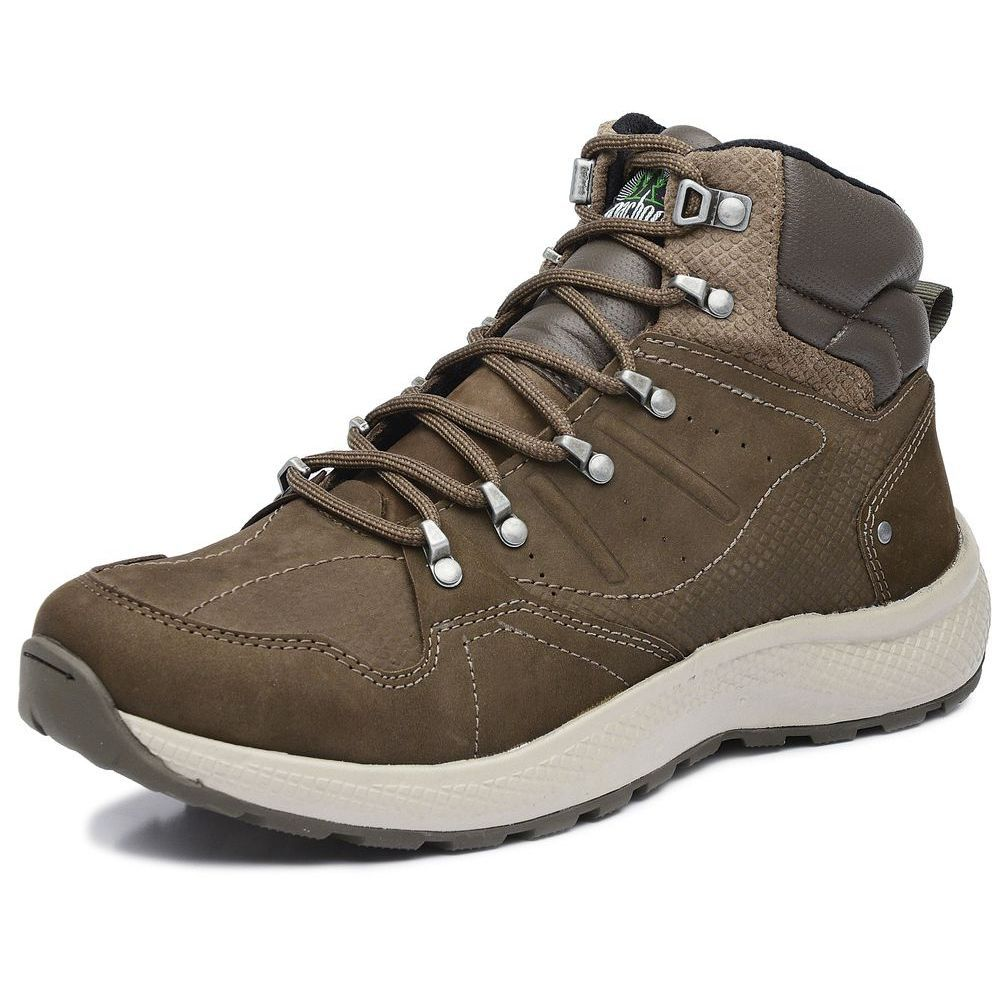 Bota Adventure Macboot Aconcagua 02 Barus Couro Nobuck