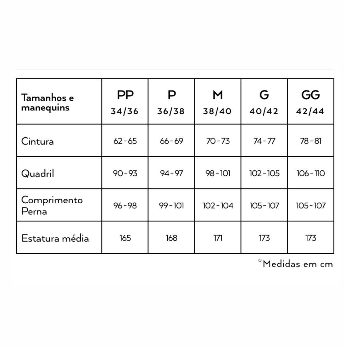 Calça Legging Live Geometric Feature