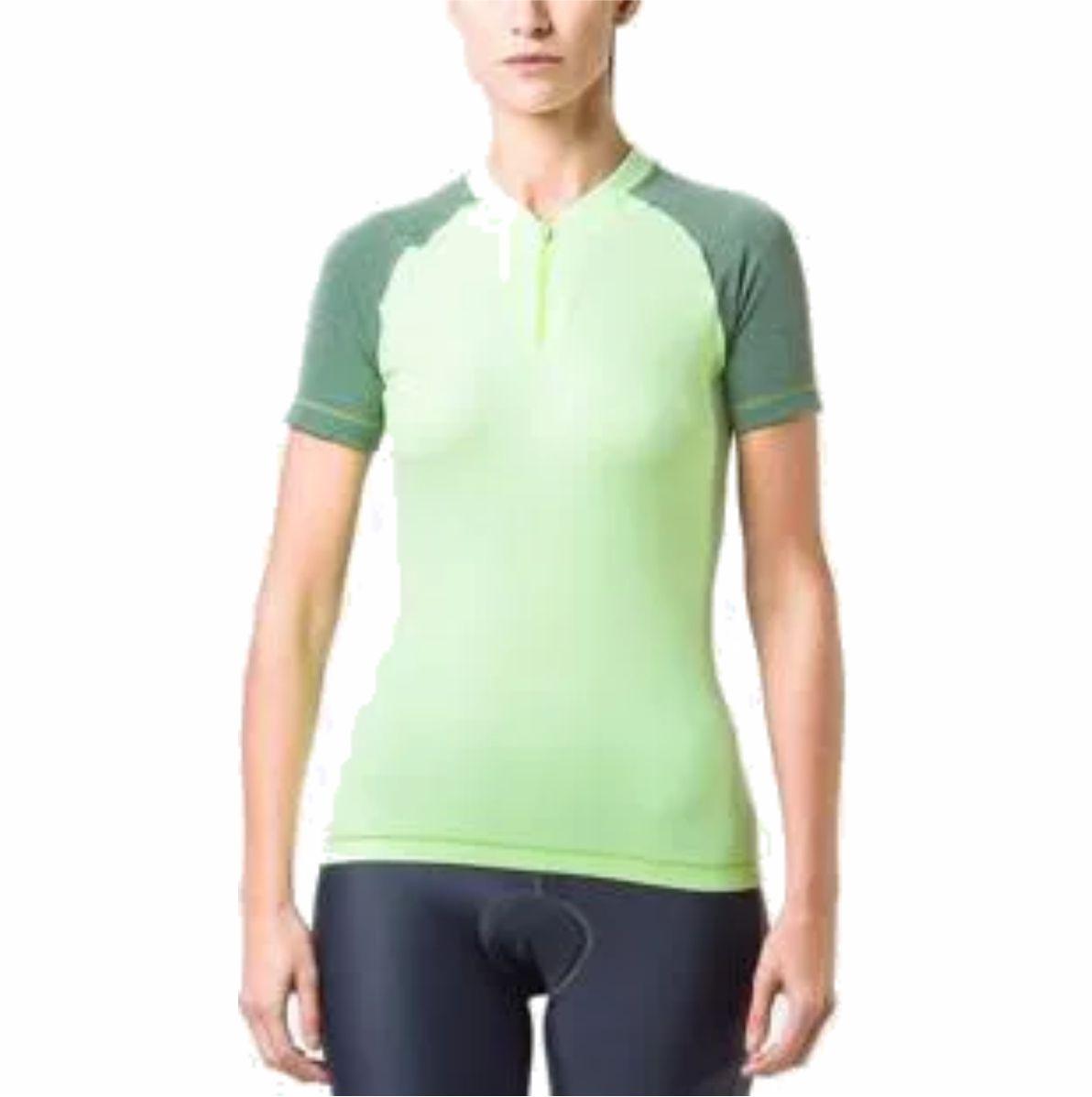 Camiseta Ciclismo Fila Bike Race Feminina