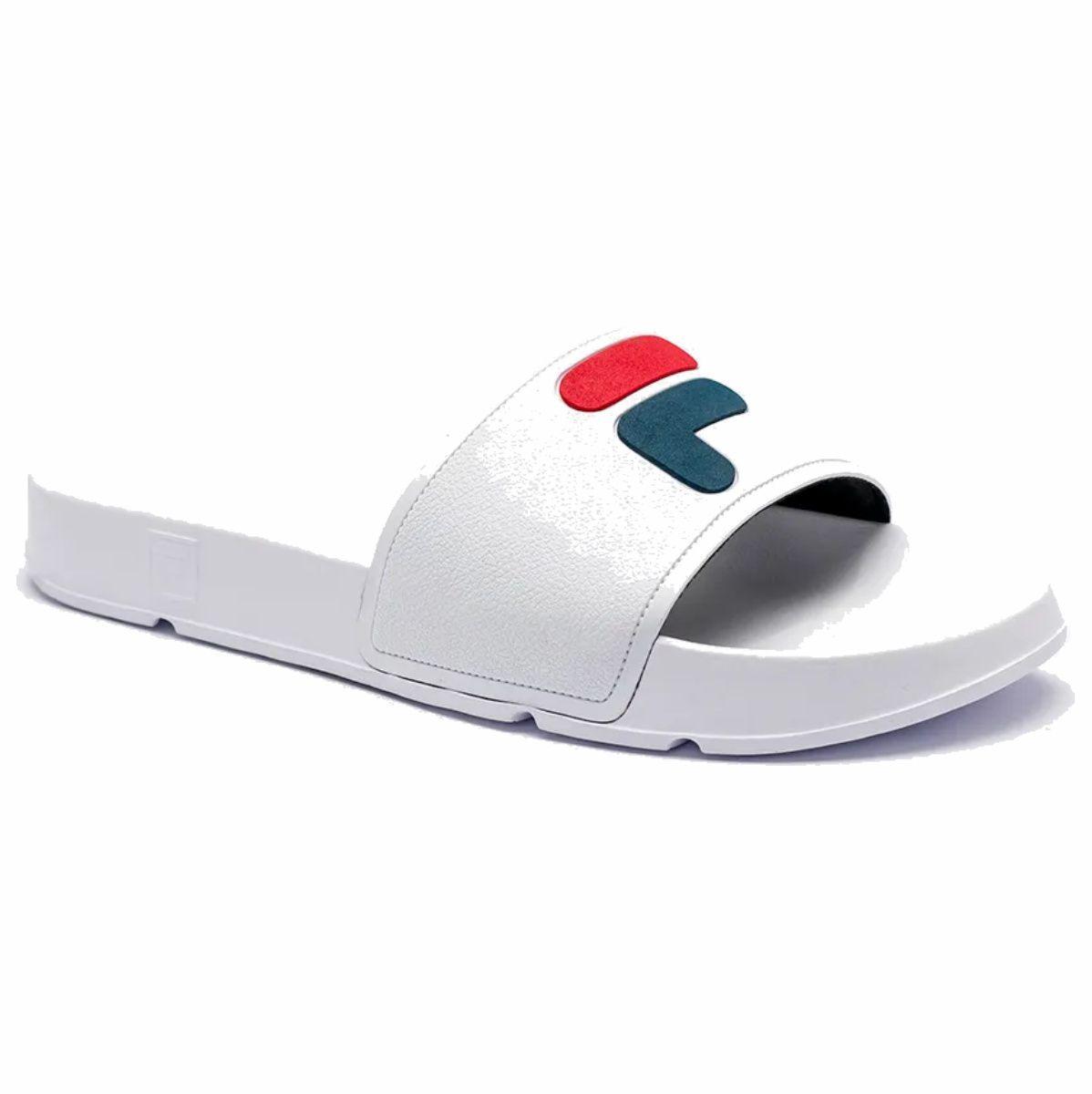 Chinelo Fila F-Slider 2.0 Flip Flop Fila F