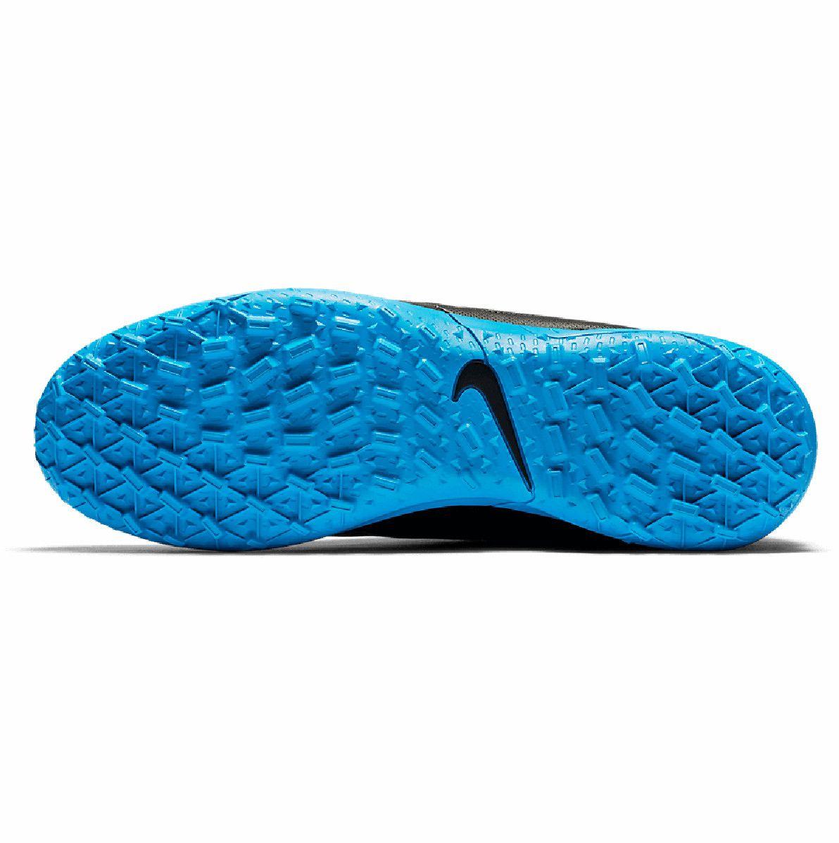 Chuteira Nike Tiempo Legend 8 Club TF Society AT6109-004
