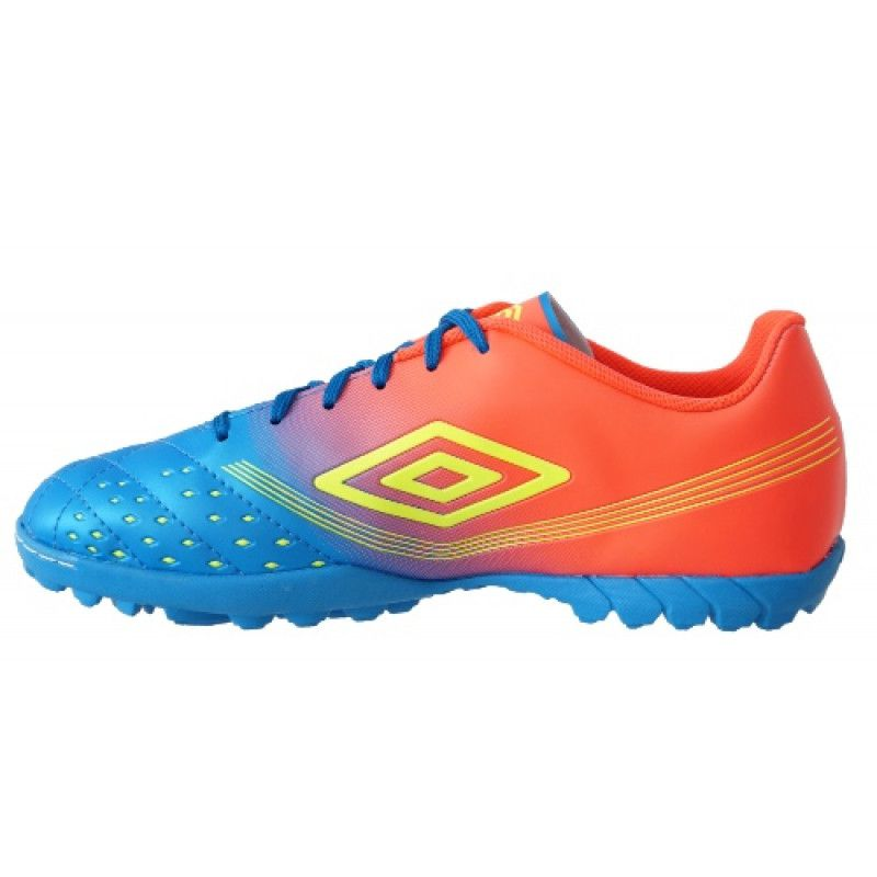 Chuteira Society Umbro Fifty Borracha