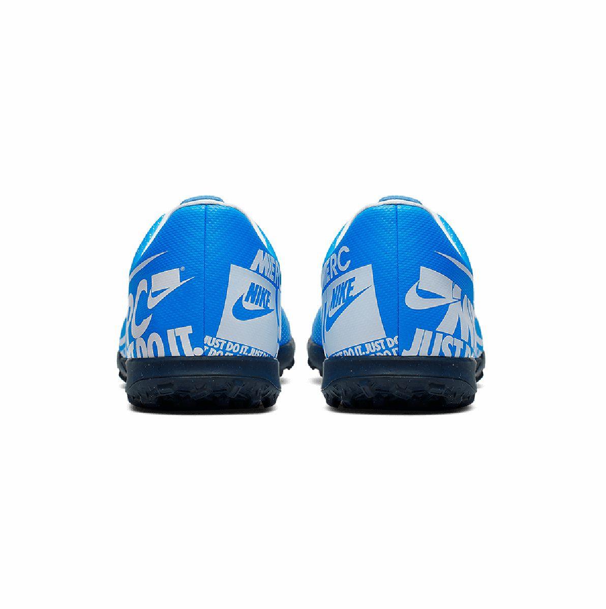 Chuteira Nike Mercurial Vapor 13 Club TF Society AT7999-414
