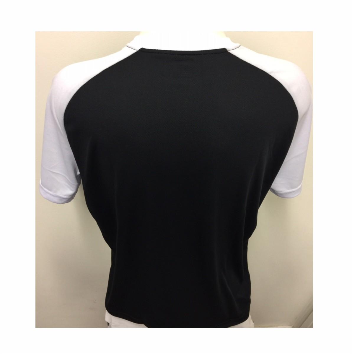 Jogo de Camisas DrySoft Kanxa Fardamento Futebol com 16 peças