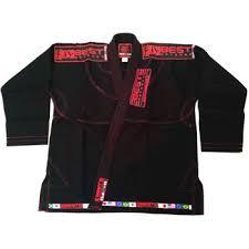 Kimono Jiu Jitsu Best Defense A3 Preto