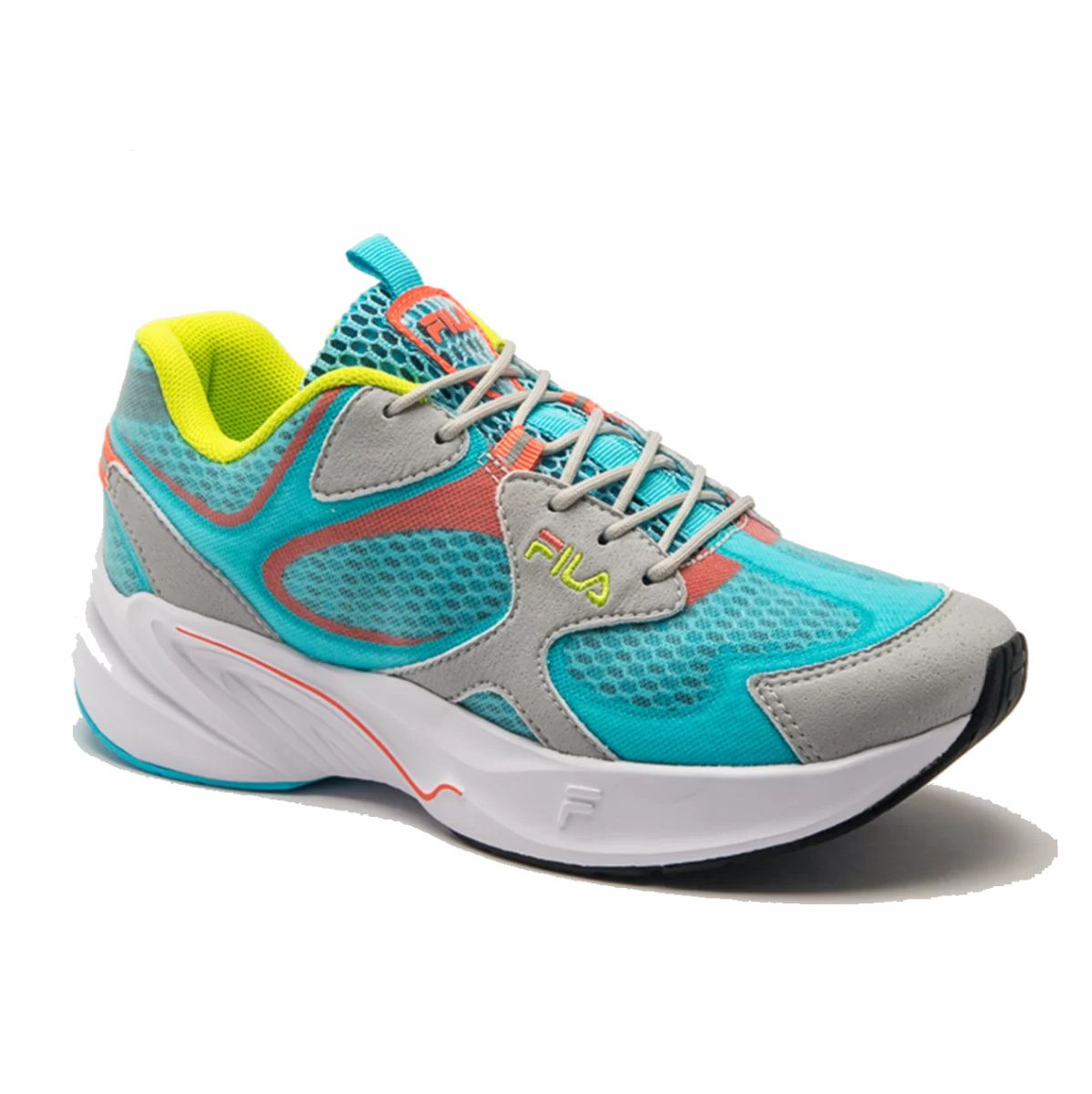 Tenis Fila Carrera Tech Feminino Training Running