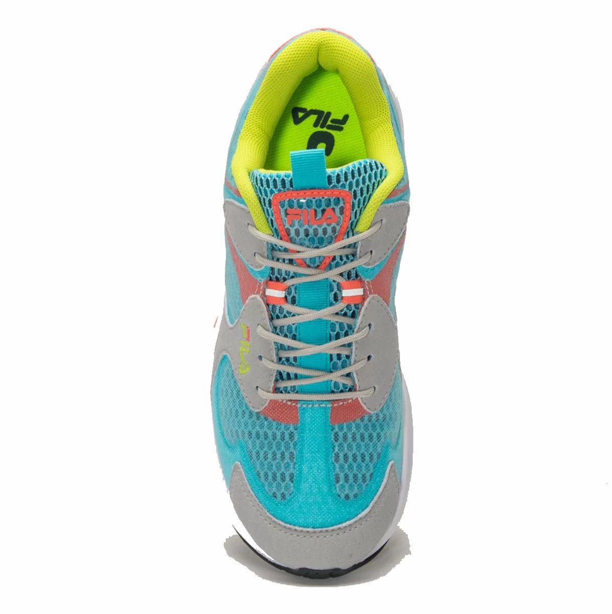 Tenis Fila Carrera Tech Feminino Training Running