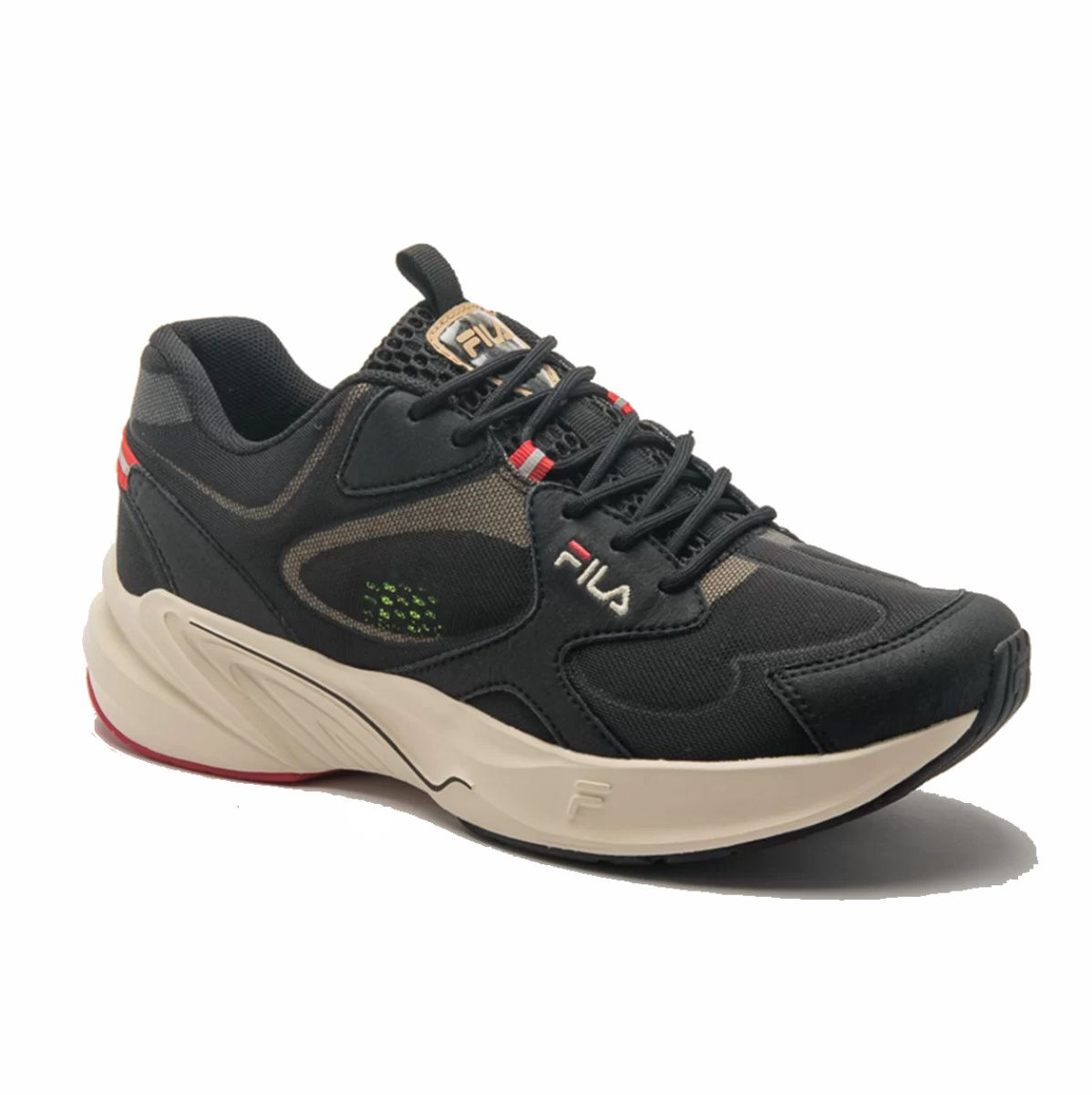 Tenis Fila Carrera Tech Masculino Training Running