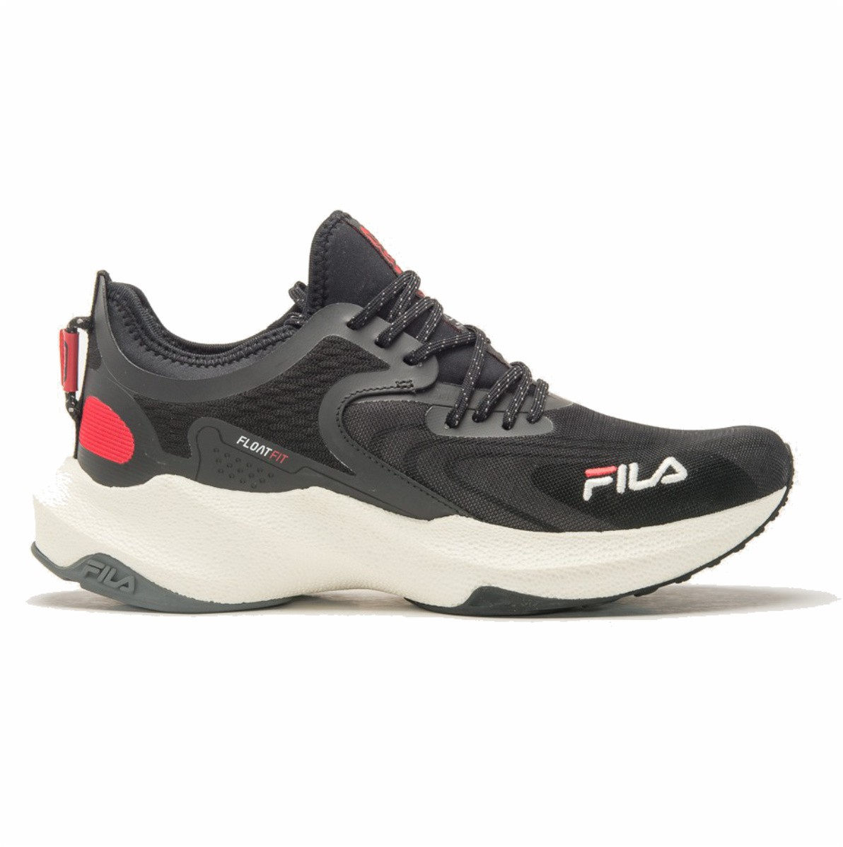 Tenis Fila Float Fit Masculino Running Trainning