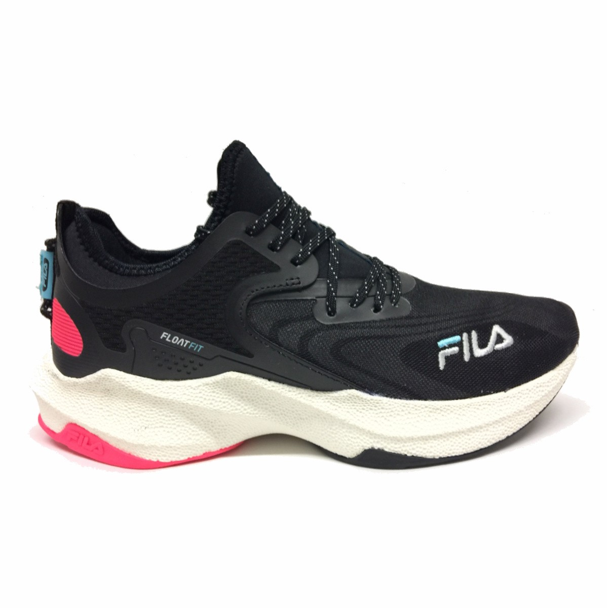 Tenis Fila Float Fit Feminino Running Trainning