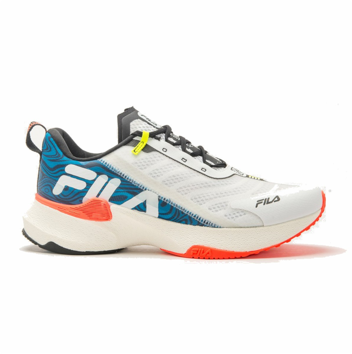 Tenis Fila Float Fly Masculino Running Performance