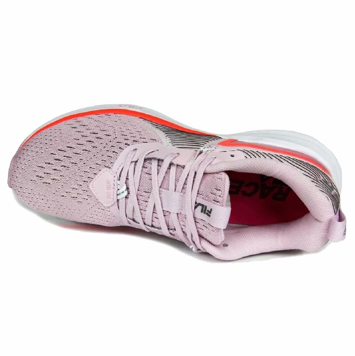 Tenis Fila FR 97 Energized Running Feminino Rosa