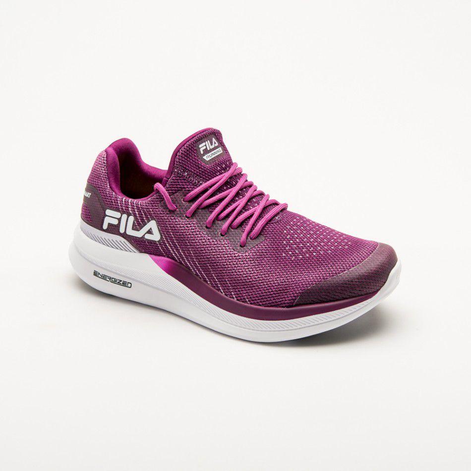 Tenis Fila FR Smart Energized Running Feminino