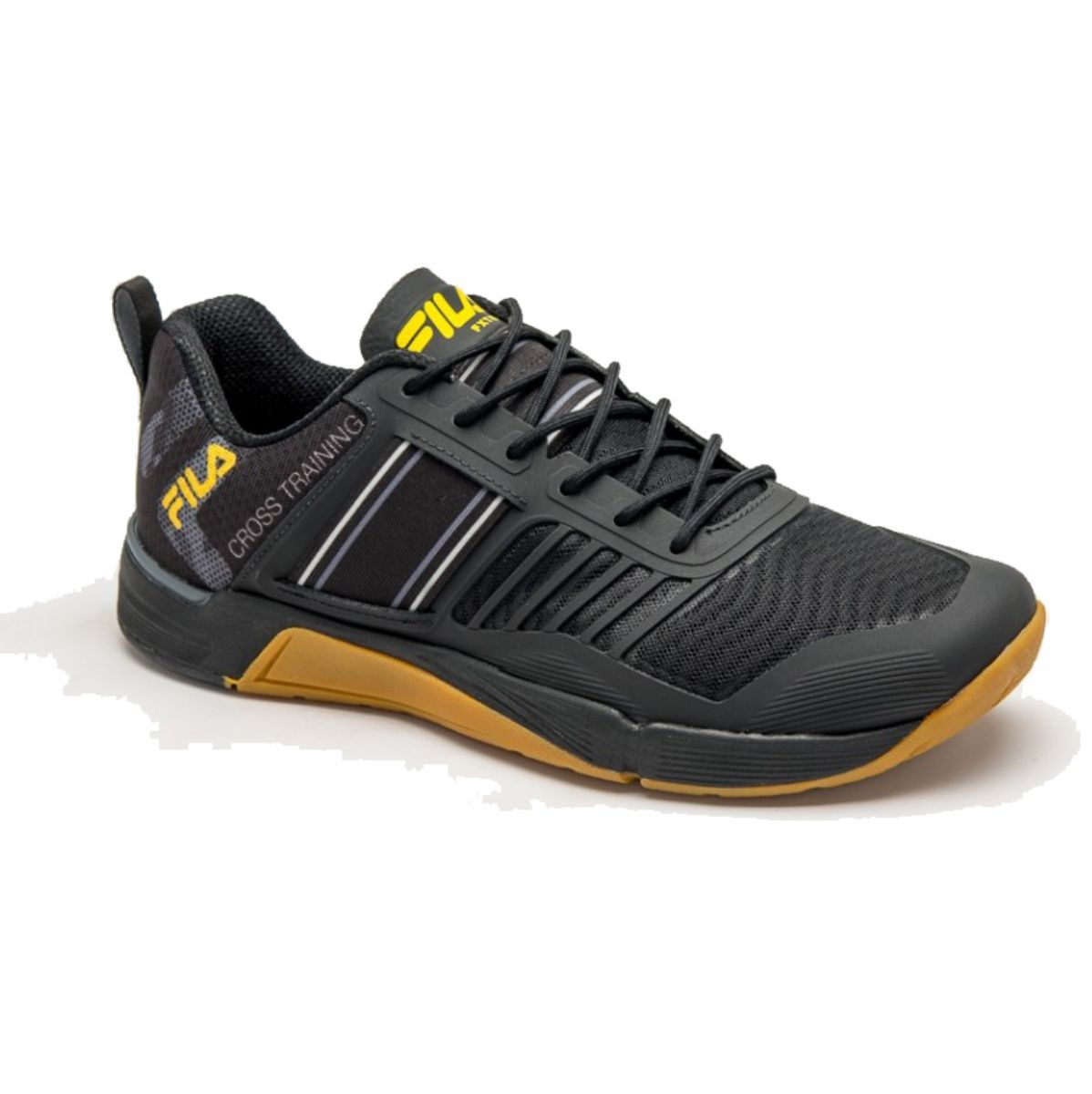 Tenis Fila Fxt Pro 2.0 Cross Fit Training Preto