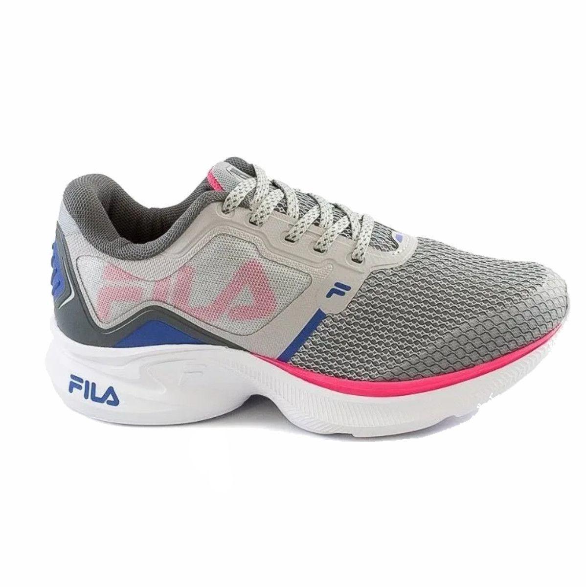 Tenis Fila Racer Move Feminino Running Training