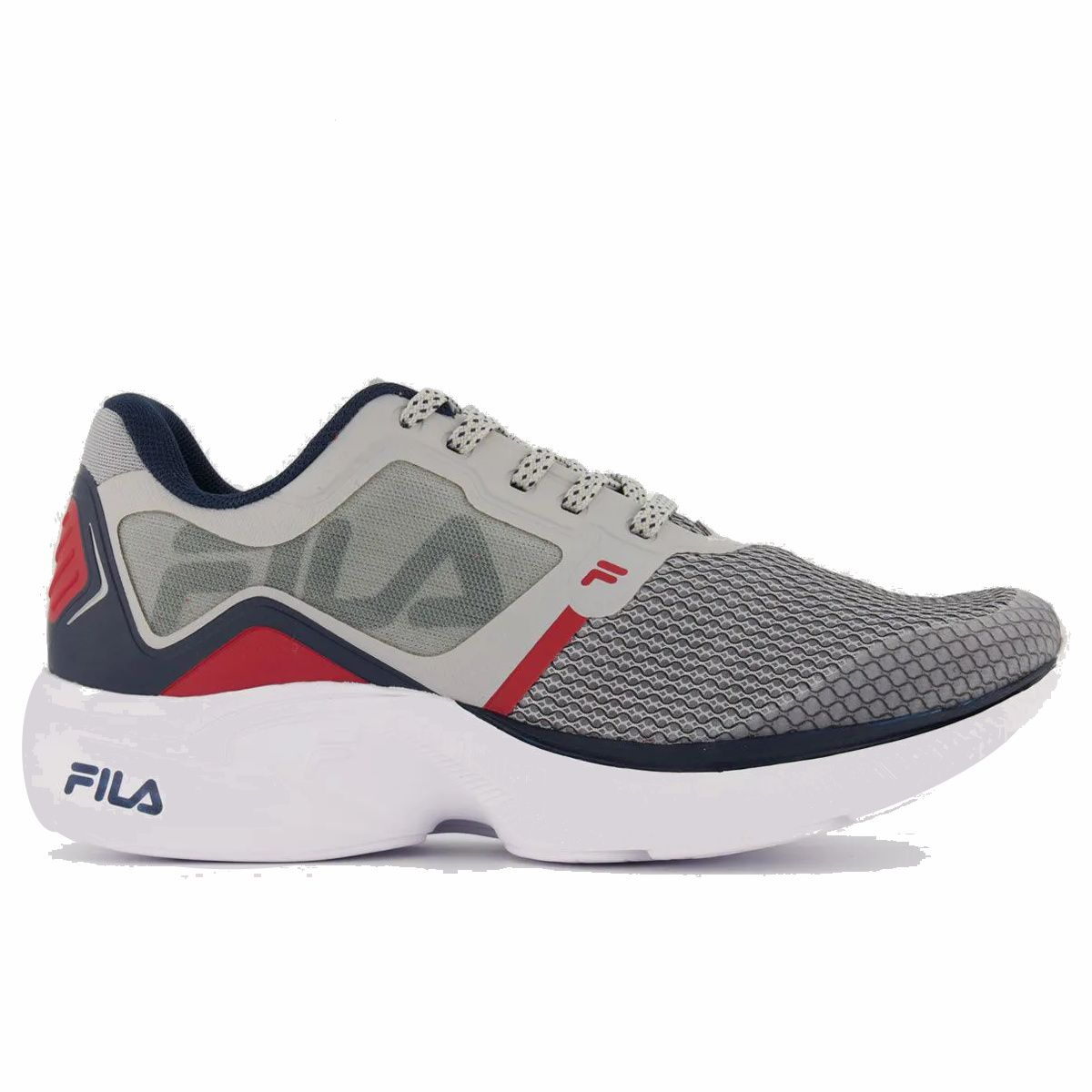 Tenis Fila Racer Move Masculino Running Training