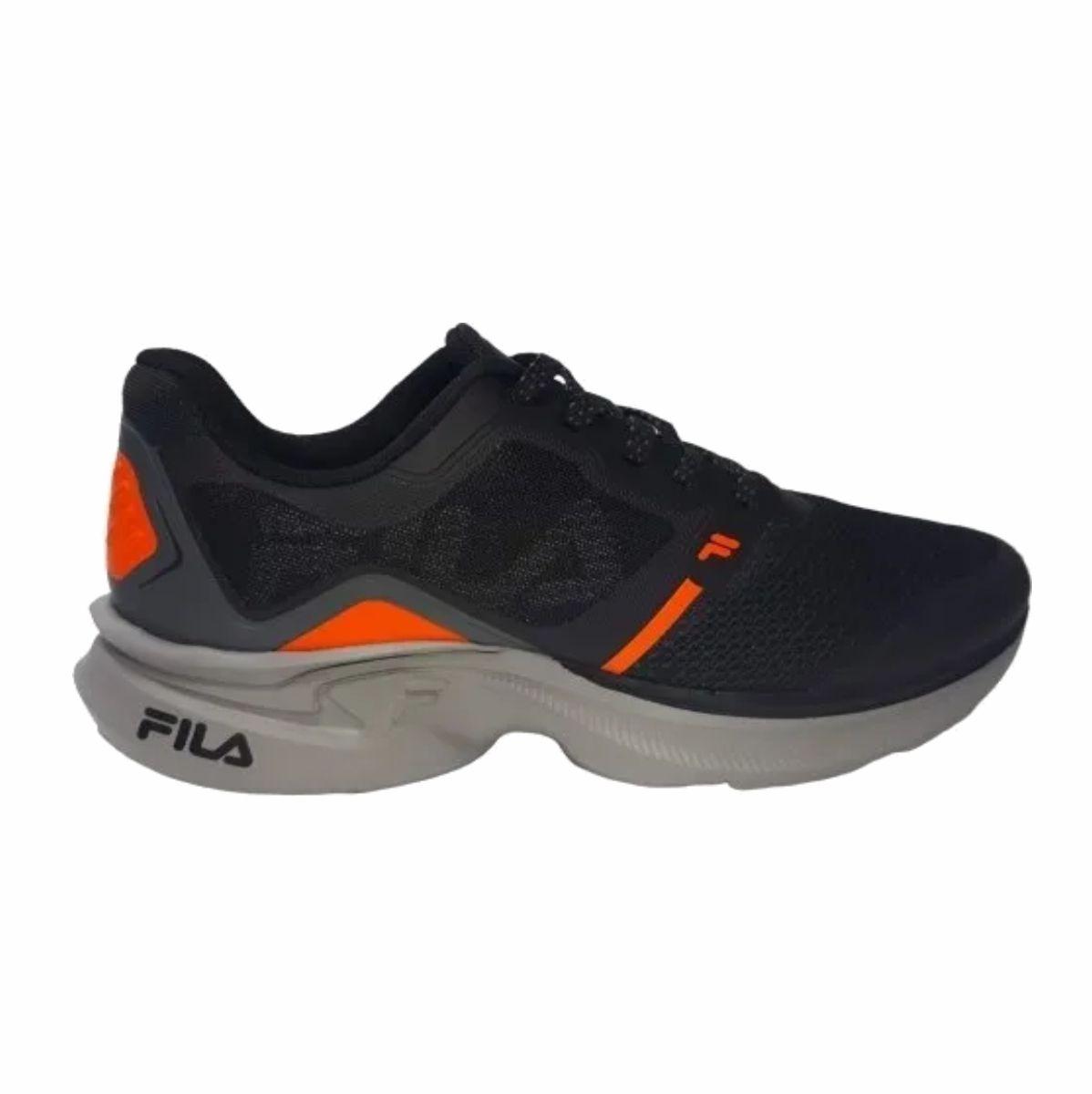 Tenis Fila Racer Move Masculino Running Training