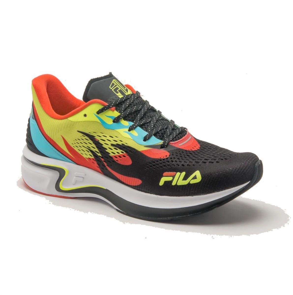 Tenis Fila Racer Silva Feminino Running Performance