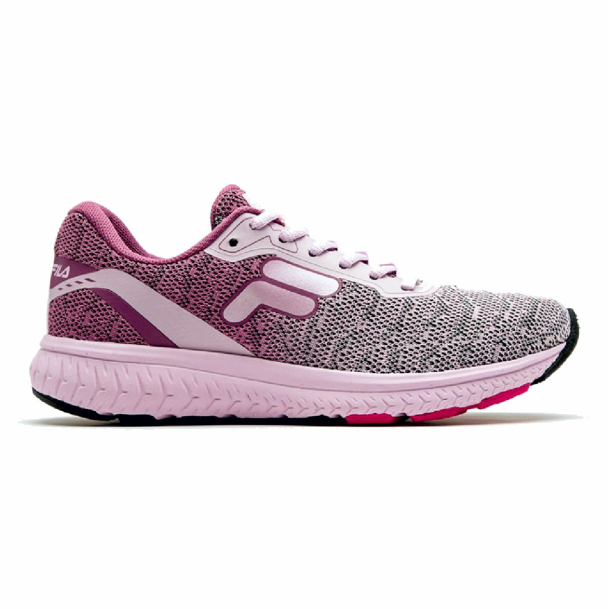 Tenis Fila Volt Running Feminino Rosa