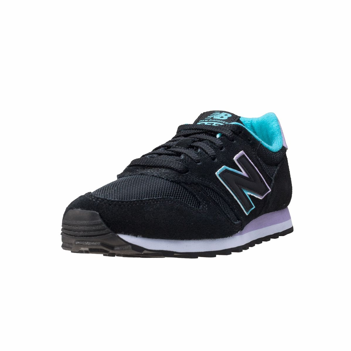 Tenis New Balance 373 Feminino Casual Retro Running