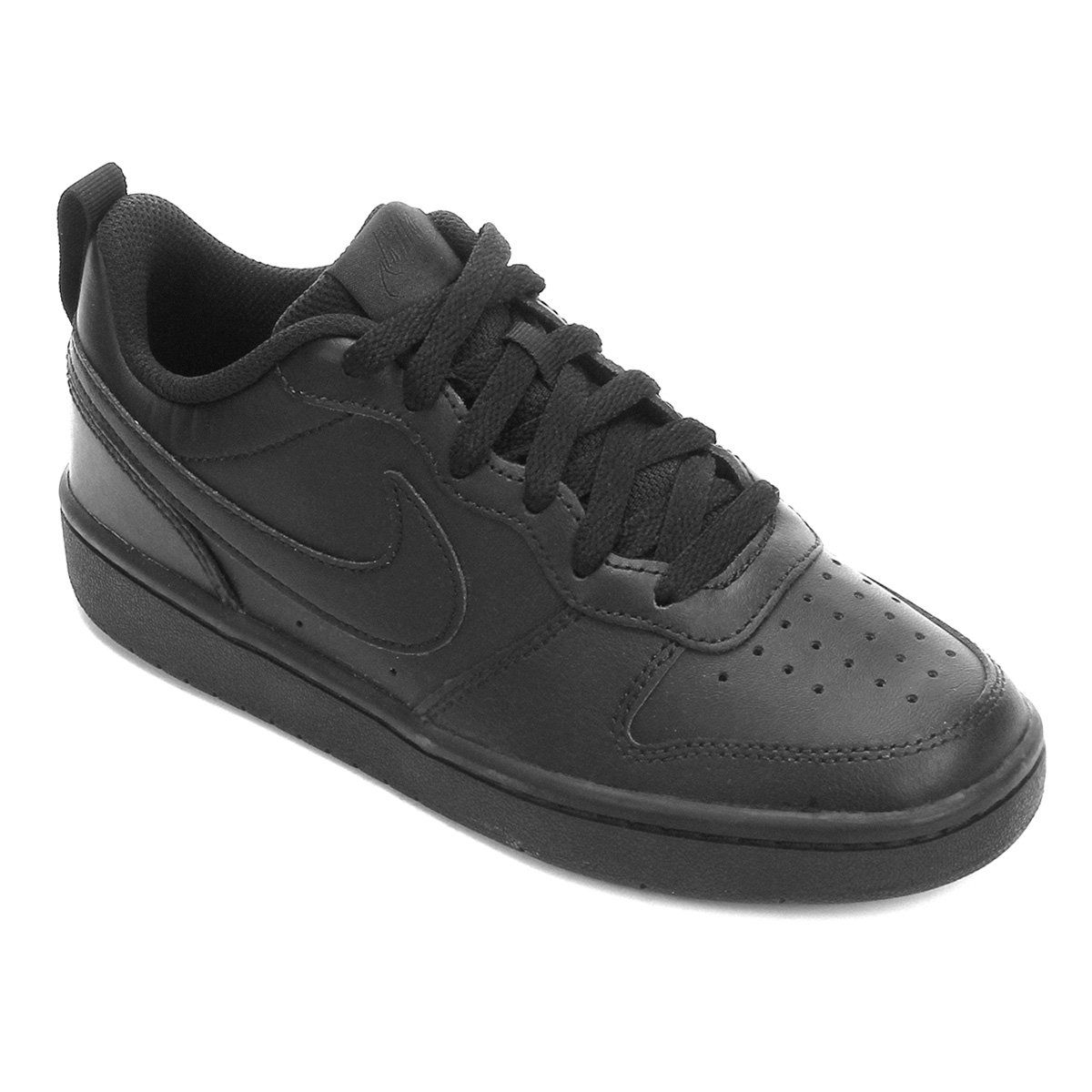 Tenis Nike Court Borough Low 2 Gs