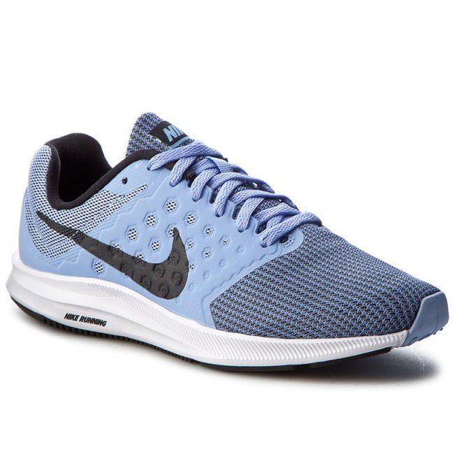 Tenis Nike Downshifter 7 Azul 852466 400