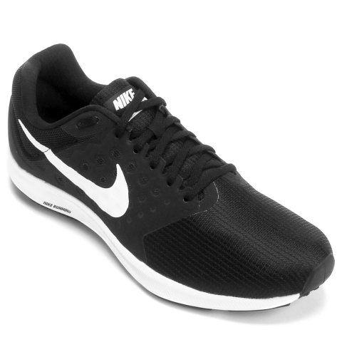 Tenis Nike Downshifter 7 Preto 852459 002