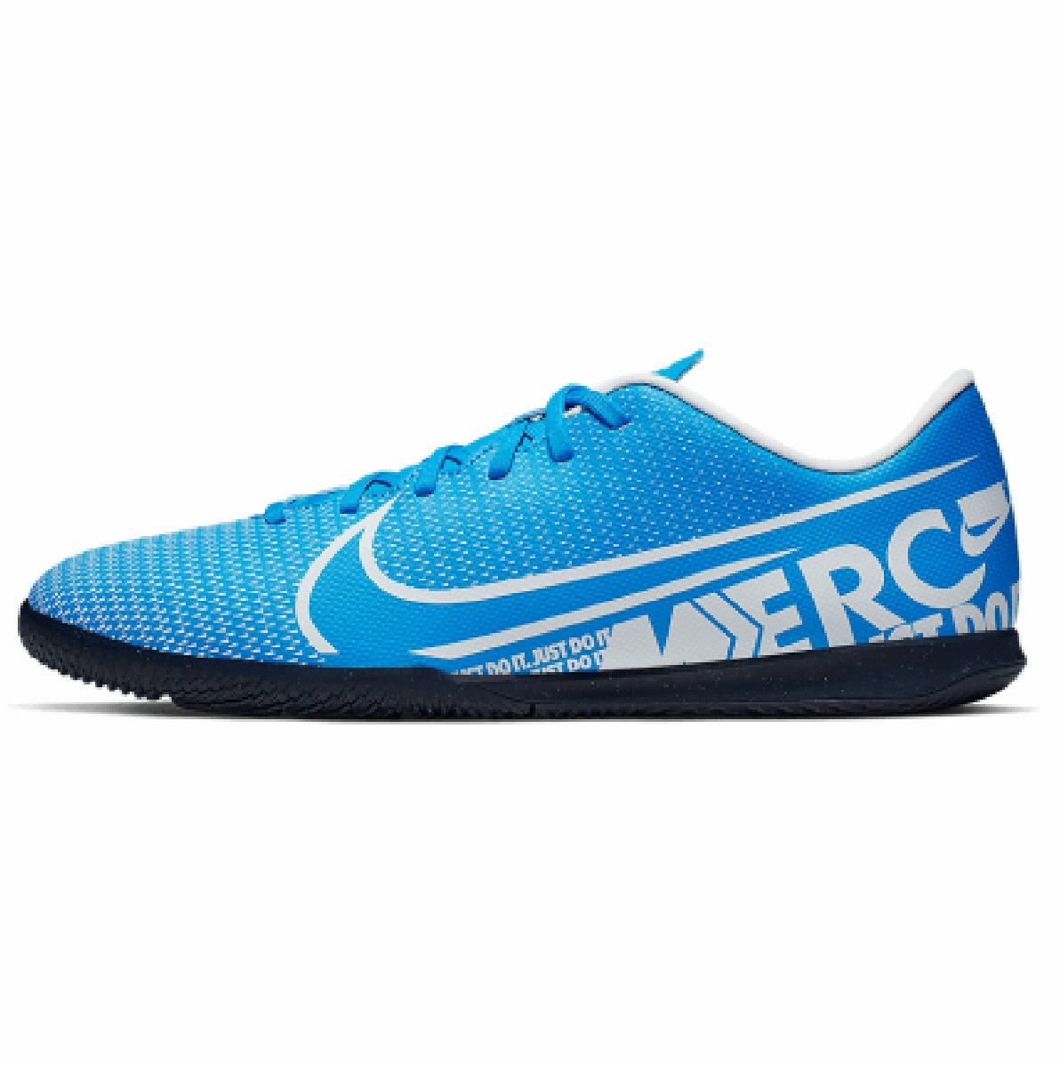 Tenis Nike Mercurial Vapor 13 Club IC Chuteira Futsal AT7997-414