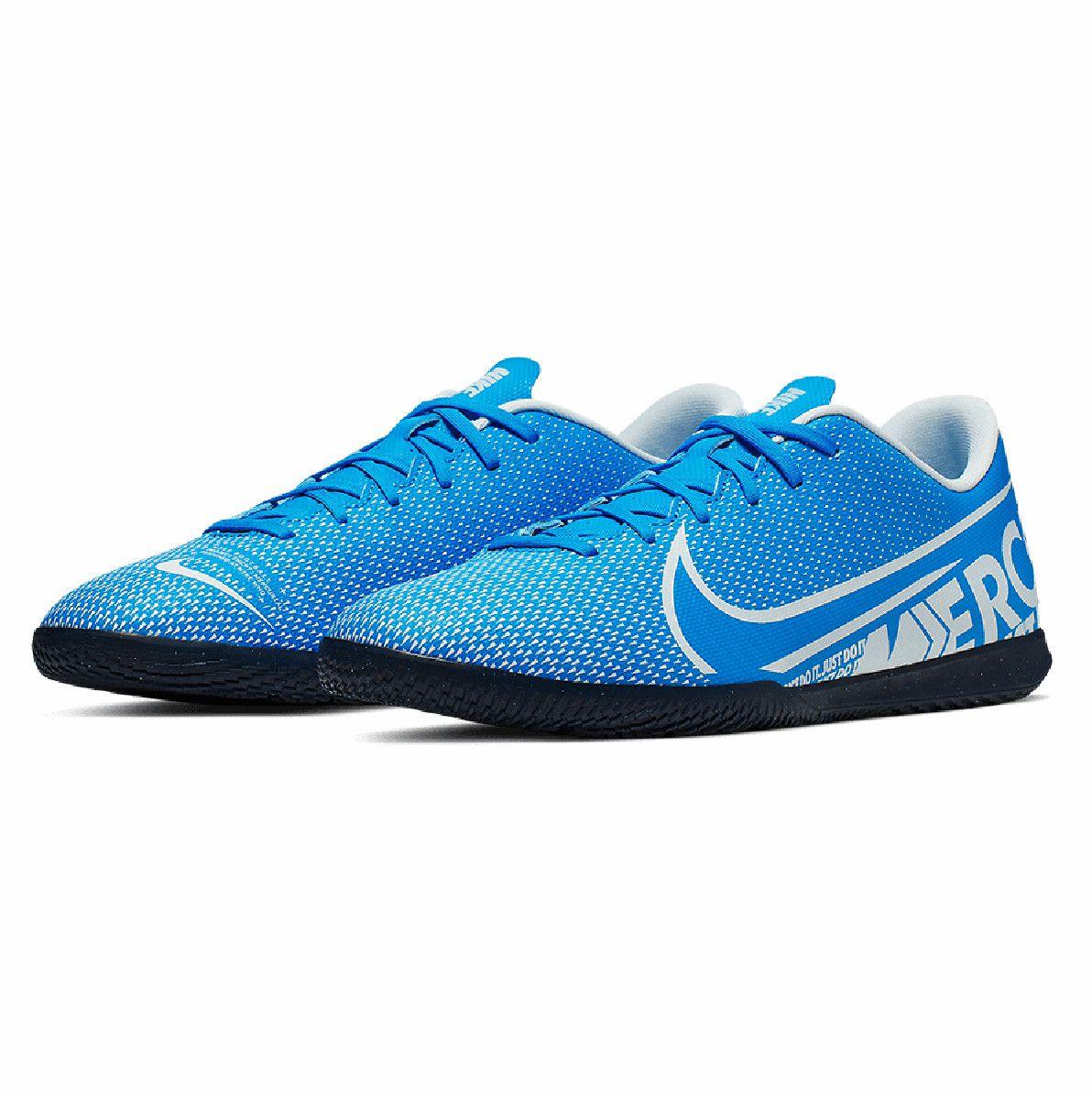 Tenis Nike Mercurial Vapor 13 Club IC Chuteira Futsal AT7997-414
