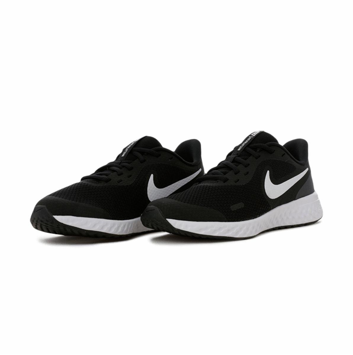 Tenis Nike Revolution 5 Gs Infantil