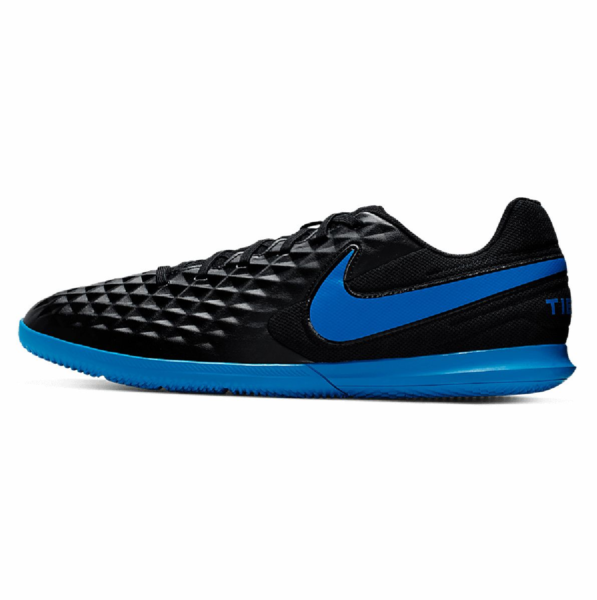 Tenis Nike Tiempo Legend 8 Club IC Chuteira Futsal AT6110-004