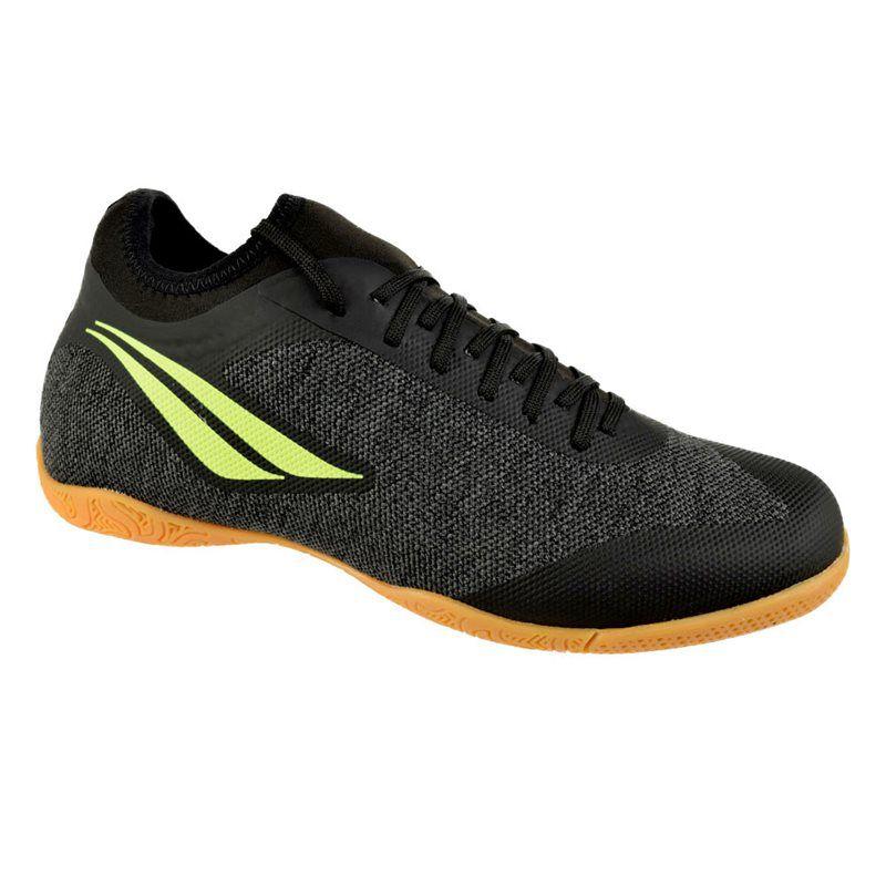 Tenis Penalty Max 400 IX Locker Chuteira Futsal Profissional