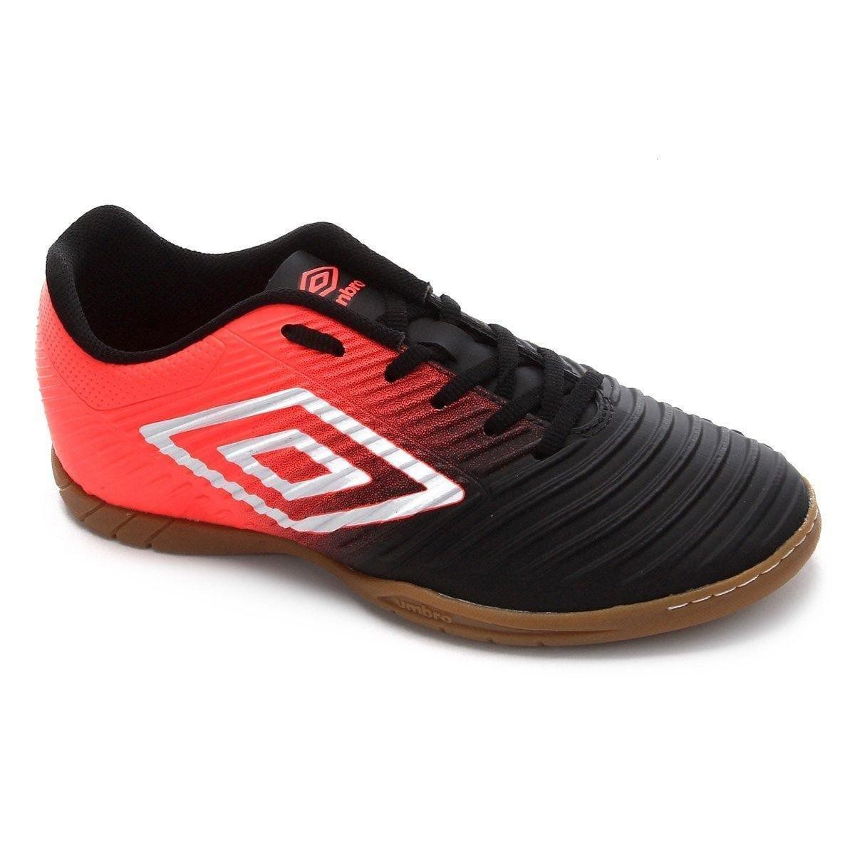 Tenis Umbro Indoor Fifty Iii 3 Futsal Costurada