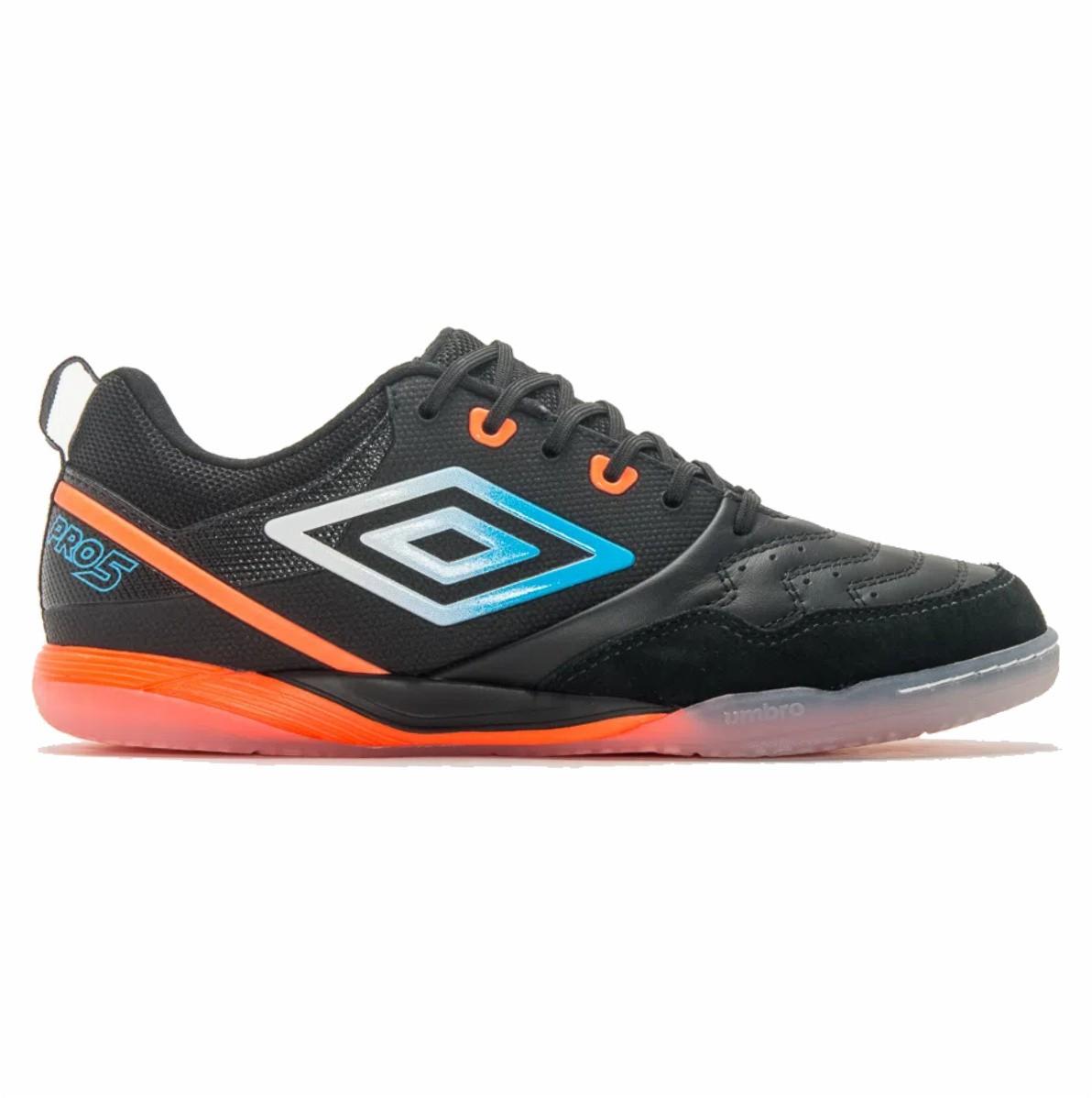 Tenis Umbro Pro 5 Chuteira Futsal Profissional